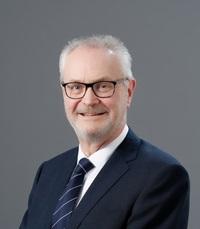 John Warren Headshot