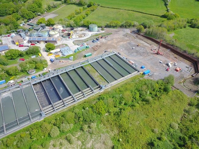 Cog Moor site in summer 2019