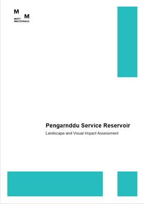 Pengarnddu Service Reservoir