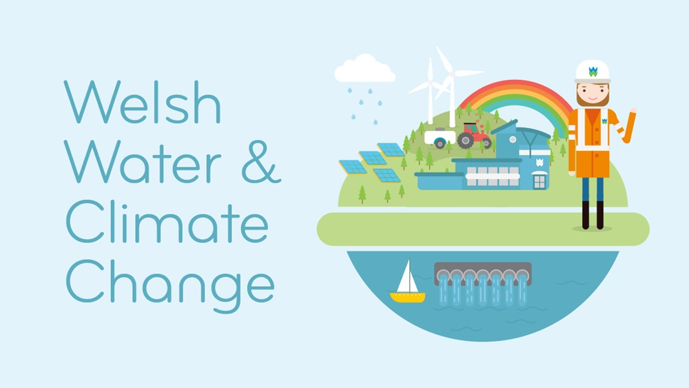 Welsh Water Climate Change