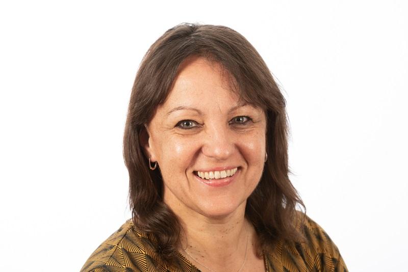 Debra Bowen Rees Portrait