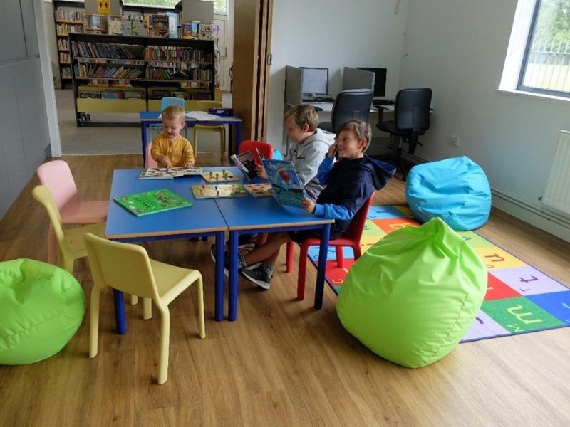 Dinas Powys Community Fund