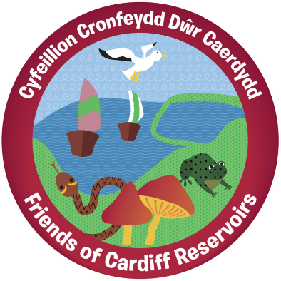 Rhydypenau Primary School Pupils Design the Logo for Friends of Cardiff Reservoirs